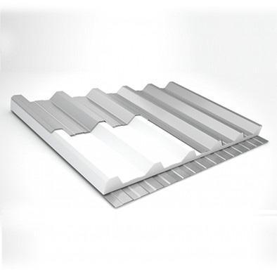 Fabrica de telha termoacustica