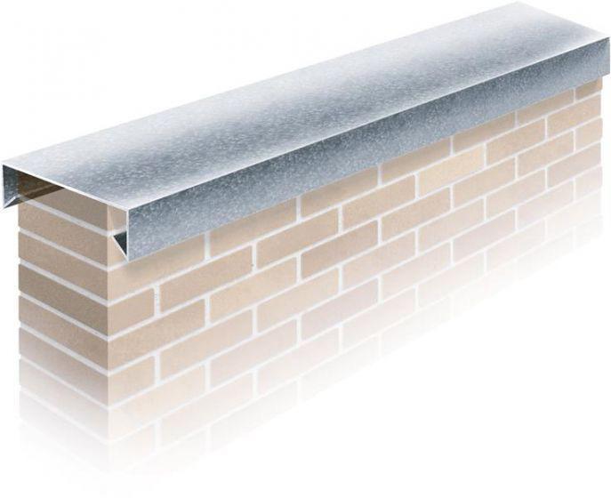 Rufo capa para muro