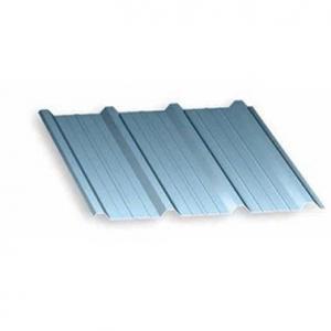 Empresa de telhas galvanizadas